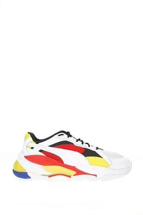 Sneakers Puma lqd cell Uomo