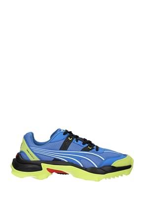 Sneakers Puma nitefox Uomo