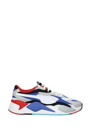 Sneakers Puma rsx puzzle Uomo