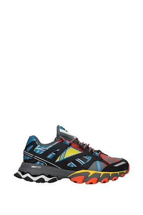 Sneakers Reebok dmx shear Homme