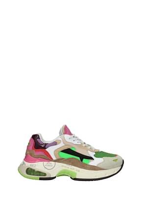 Sneakers Premiata Women