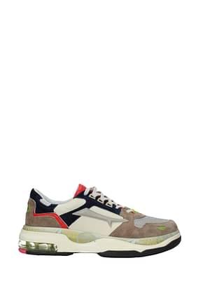 Sneakers Premiata drake Uomo