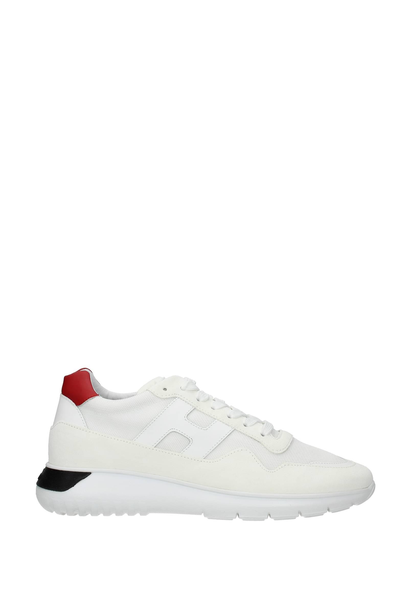 Hogan Sneakers interactive 3 Men HXM3710AJ18N890029 Suede 147€