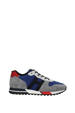 Sneakers Hogan h383 Uomo