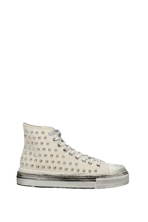 Sneakers Gienchi metal Hombre