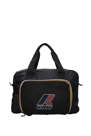Travel Bags K-Way le vrai 3.0 carla Men