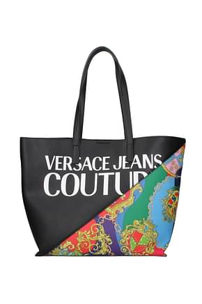 Schultertaschen Versace Jeans Damen