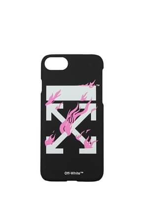 iPhone Taschen Off-White iphone 7 Damen