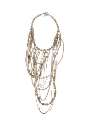 Necklaces Fabiana Filippi Women