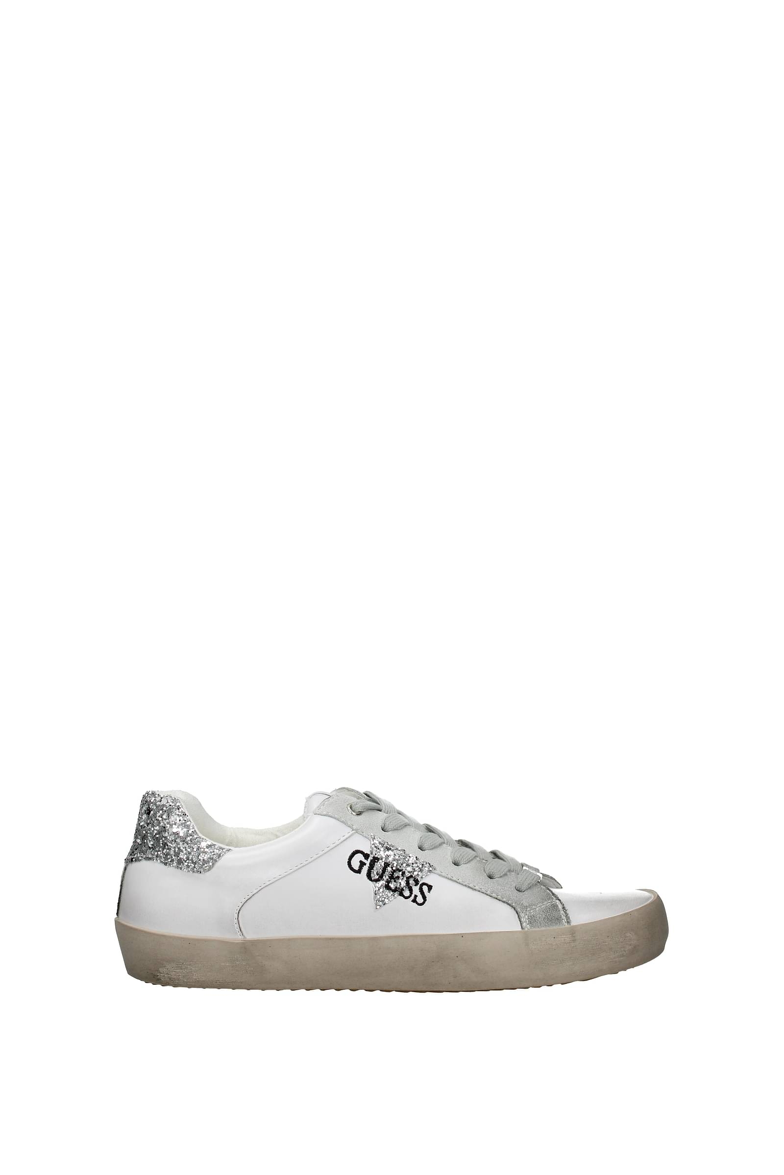 Guess outlet: boots, sneakers and