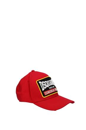 Hats Dsquared2 Men