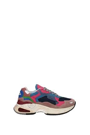 Sneakers Premiata Femme