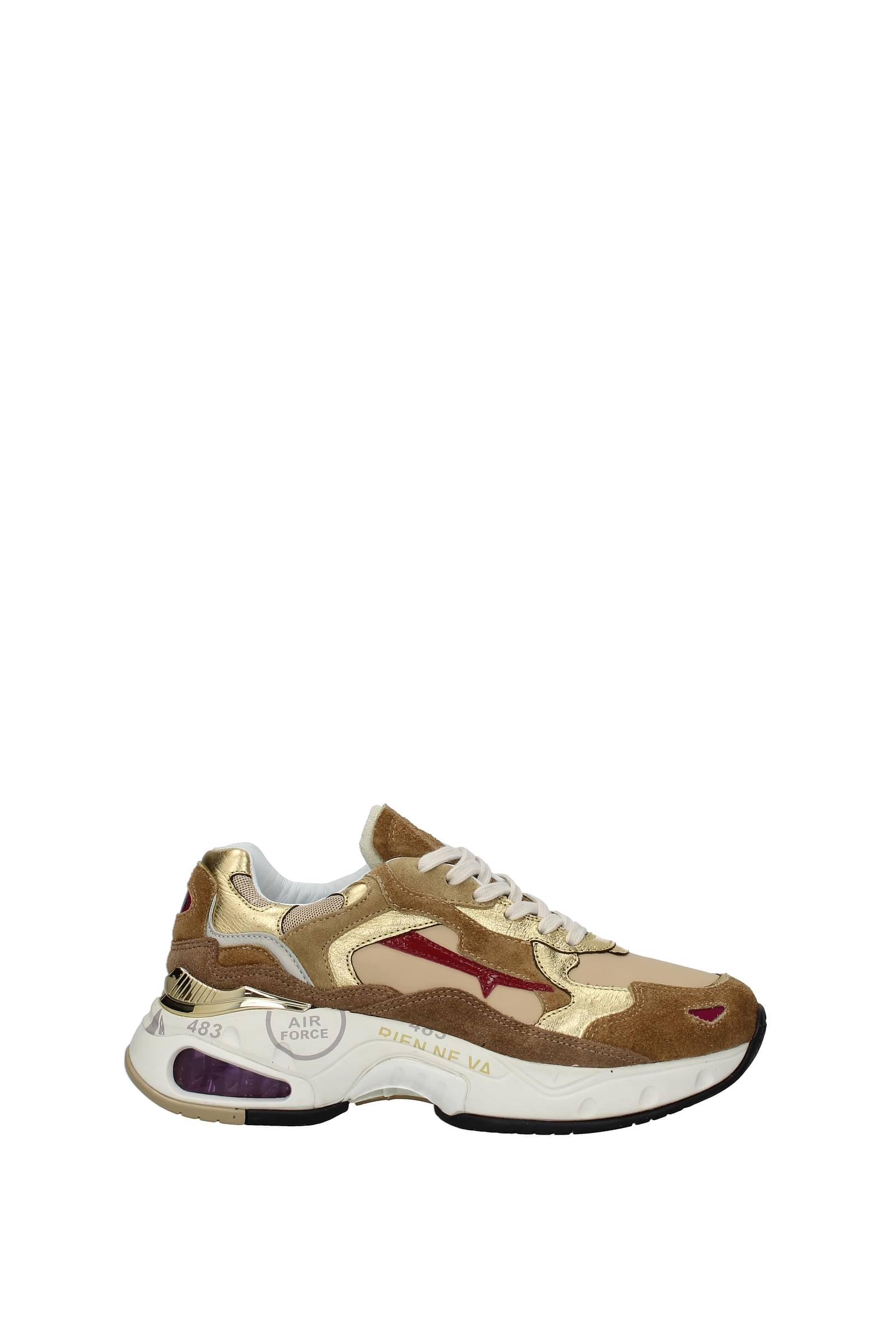Premiata Shoes: discover the sales on