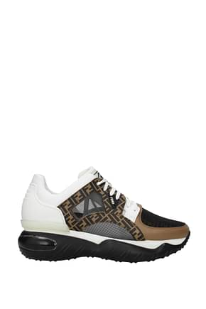 Sneakers Fendi Homme