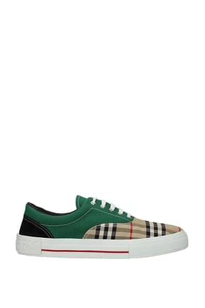 Sneakers Burberry Homme