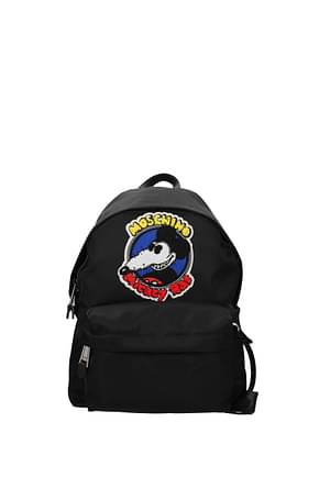 Backpacks and bumbags Moschino mickey rat Women