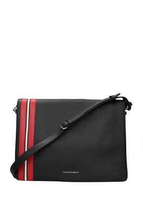 Crossbody Bag Alexander McQueen Men