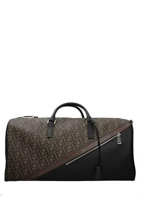 Travel Bags Fendi Men