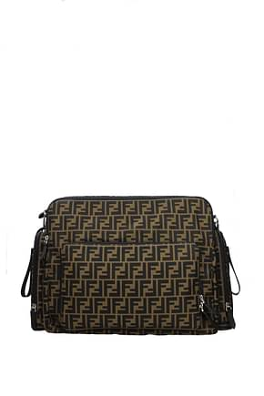 Travel Bags Fendi Women