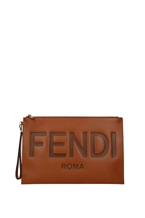 Clutches Fendi Women