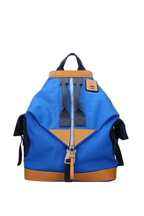 Backpack and bumbags Loewe Men