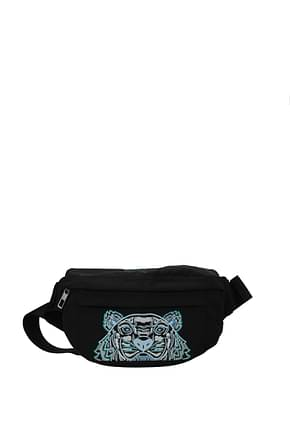 Kenzo Backpack and bumbags Men Fabric  Black