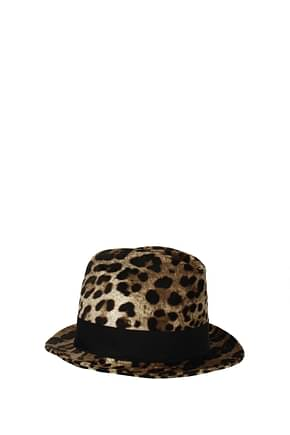 Hats Dolce&Gabbana Women