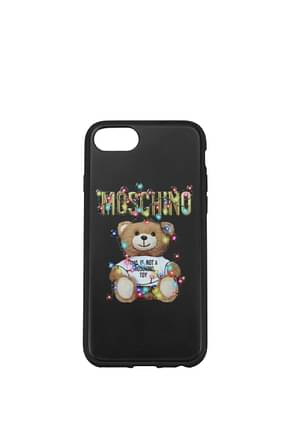 iPhone cover Moschino iphone 6/6s/7/8 Women