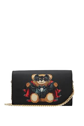 Wallets Moschino Women