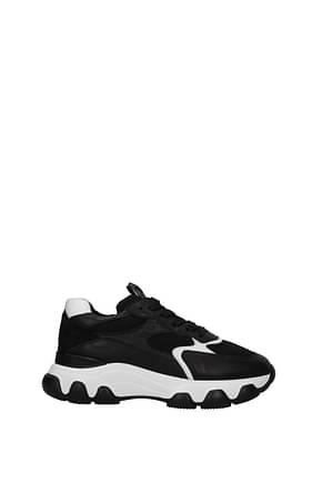 Sneakers Hogan hyperactive memory foam Femme