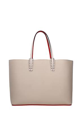 Shoulder bags Louboutin cabata Women