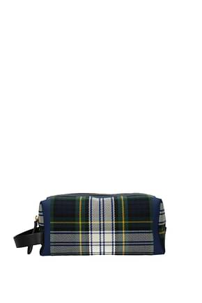 Beauty Case Burberry Uomo