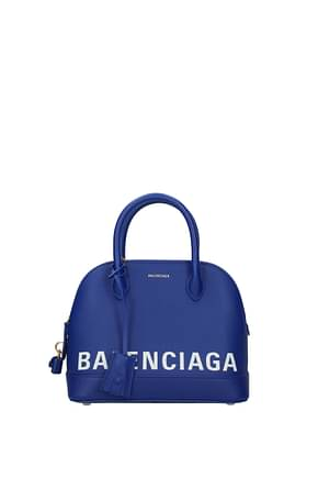 Borse a Mano Balenciaga ville top handle s Donna