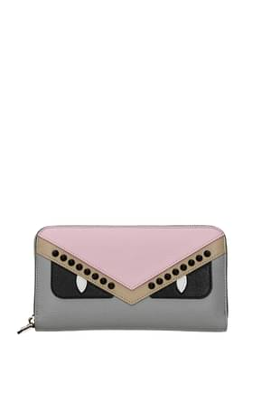 Wallets Fendi Women