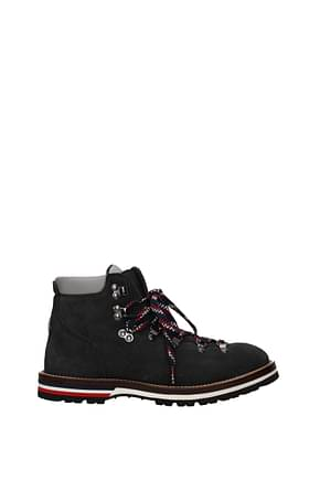 Ankle boots Moncler Women