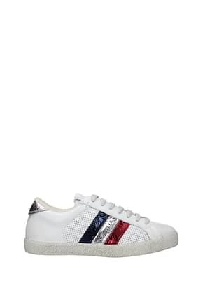 Sneakers Moncler ryegrass Mujer