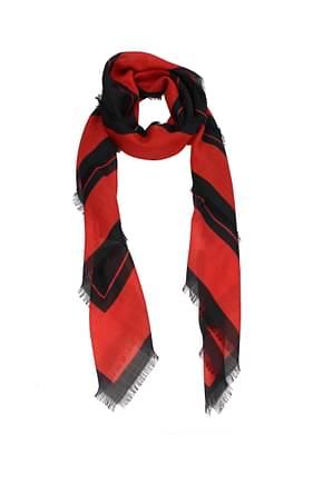 Givenchy Foulard Women Silk Black