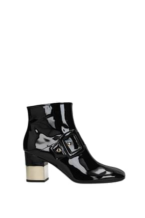 Ankle boots Roger Vivier Women