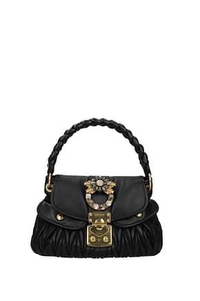 Handbags Miu Miu matelasse Women