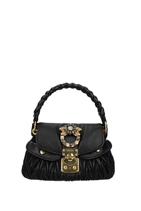 Handbags Miu Miu matelasse Women