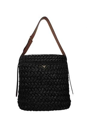 Shoulder bags Prada Women