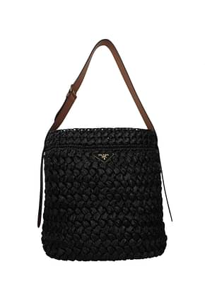 Shoulder bags Prada Women