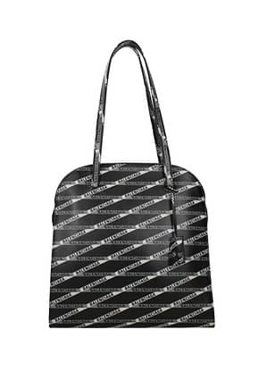 Balenciaga Shoulder bags miami Women Leather Black