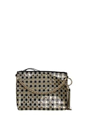 Jimmy Choo Handbags callie Women Sequins Multicolor