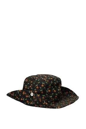 Prada Hats Women Polyamide Black