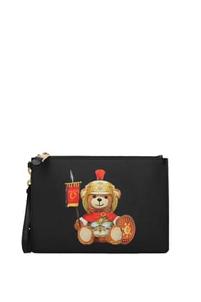 Clutches Moschino Women
