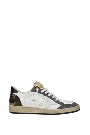 Sneakers Golden Goose ball star Men