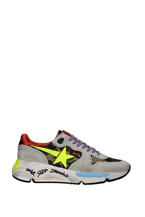 Sneakers Golden Goose running  Men