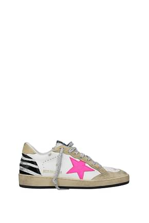 Sneakers Golden Goose ball star Women