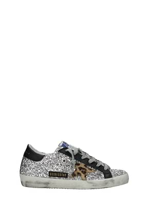 Sneakers Golden Goose superstar classic Women